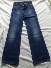 Denim Boyfriend Distressed Tall Jeans for Women