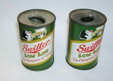 Swiller Low Life Champion of Beers Cigarette Lighter Holder Set of Two