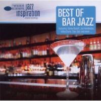 JAZZ INSPIRATION:BEST BAR JAZZ  CD NEU 13 TRACKS MAINSTREAM JAZZ & VOCAL
