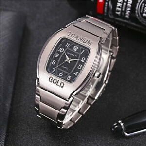 ZHPEER Army Military Mens Square Wrist Watch Analog Casual Casks Quartz Watches