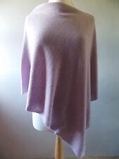 Wool Sleeveless Thin Hip Length Women's Jumpers & Cardigans