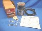 NOS Vintage 1953 1954 Mopar Trico Windshield Washer Jar Kit Assembly