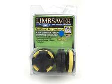 Sims LimbSaver Broadband Dampener for Split Limb Compound Bows - Yellow