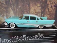 1/43 SmallWheels Western models (England) SW12 1957 DESOTO FIRESWEEP