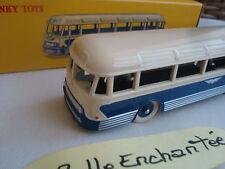 Dinky Spielzeug Ausgabe Atlas Autobus Pantoffel Ref 29F Neu in