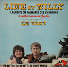 45TRS VINYL 7''/ FRENCH EP AZ LINE ET WILLY / LE VENT + 3