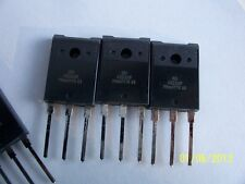 BU4522AF Philips Silicon Diffused Power Transitor SOT199 1 each