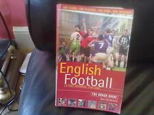 English Football A Fan's Handbook 1999-2000 Paperback English Sport Football