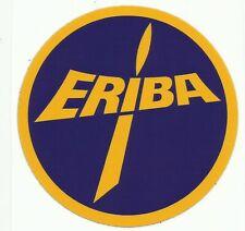 Aufkleber 15cm rund passend für ERIBA Puck PAN HYMER HYMER-MOBIL Touring Troll