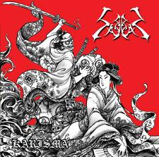 Sabbat – Karisma (CD)