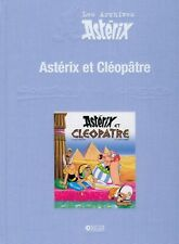 Archives Asterix Editions Atlas Asterix & Cleopatra + Portfolio Mint
