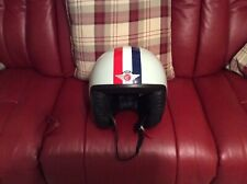 Davida Jet Motorcycle/Scooter Helmet (M) 58