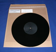 SRM TECH ACRYLIC TURNTABLE PLATTER MAT FOR AUDIO TECHNICA LP120