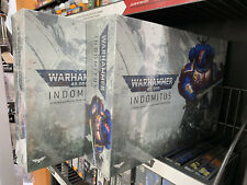 Warhammer 40k Indomitus Box Set New & IN STOCK
