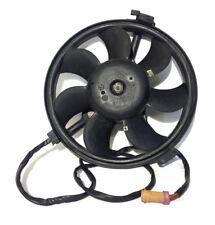 2001 Volkswagen Passat Radiator Motor Cooler Fan Motor OEM