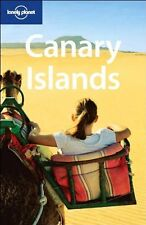 Canary Islands (Lonely Planet Country & Regional Guides),Sarah Andrews, Josephi