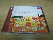 Alexander Borodin - The Essential Borodin (1998) Like nee! 2 CD set, Decca