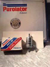 Fuel Filter PUROLATOR PFC-36  /  Wix 33086