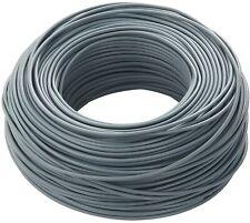 Set 9 colori a 5m AUPROTEC Cavo unipolare 0.5 mm/² Filo elettrico ad anello