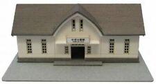 Sankei 1/220 Mini Station Building 1