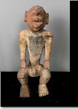 Old Tribal Chamba Figure  --   Nigeria BN 57