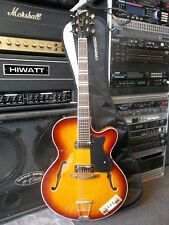 Revelation RT63 Rock Line Hofner. padded gigbag, new, setup. waranteed.