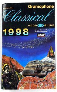 Gramophone Classical Good CD Guide 1998