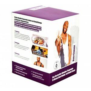 BodyChange 10WBC DVD 2.0 - Abnehmprogramm, 10 DVDs