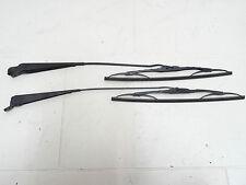orig. VAUXHALL TIGRA WIPER ARM WINDSHIELD WINDSCREEN FRONT 90484535 90484536