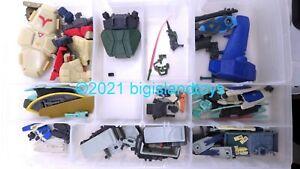 Gundam Bandai 0083 Stardust Memory 08th MS Team Action Figure Parts PICK/CHOICE
