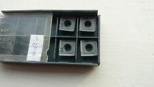 4 Iscar carbide tips SDMR 1205 PDR-HQ IC28 ( SDMR1205PDR SDMR1205 1205PDR HQ )