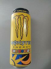 Lata de MONSTER VALENTINO ROSSI 46 The DOCTOR