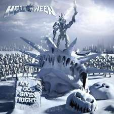 Helloween - My God-given Right NEW LP
