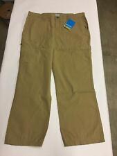 Columbia Ultimate ROC Pants Water Resistant Crouton 38 x 30 Model AM8564243