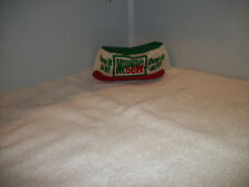 "Mountain Dew Vintage Snap back hat USA ""Rare"""