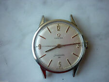 Men's Dress/Formal Round OMEGA Wristwatches