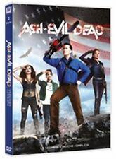 Ash vs Evil Dead - Stagione 2 (2 DVD) - ITALIANO ORIGINALE SIGILLATO -