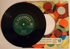 """CLIFF RICHARD & THE SHADOWS """"I LOVE YOU"""" 1960 UK SINGLE RELEASED ON COLUMBIA"""