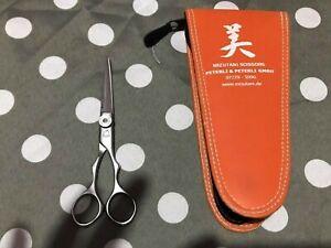 Forbici MIZUTANI japanmade ACRO type  A55 Forbici Parrucchiere professionali