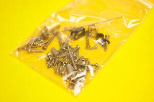 REVOX A77 MKIII Reel Parts A 77 Metal Lot Genuine Screws