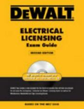 DEWALT Electrical Licensing Exam Guide, 2nd Edition: Updated for the NEC 2008