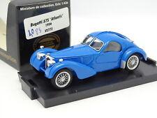 Brumm CEC 1/43 - Bugatti 57 S Atlantic 1936 Azul