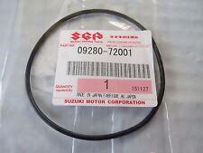 OEM SUZUKI OIL FILTER COVER O-RING DR250 DR350 DR500 DR650 DRZ250 DR 650 500 350