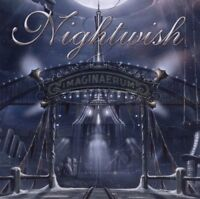 Nightwish : Imaginaerum CD (2013) ***NEW*** Incredible Value and Free Shipping!