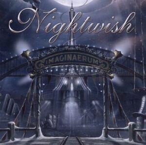 Nightwish : Imaginaerum CD (2013) ***NEW*** Incredible Value and Free Shipping!