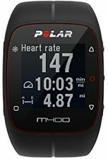OpenBox Polar M400 GPS Smart Sports Watch With Heart Rate Monitor (Black)