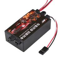 RC Truck Car  Engine Sound Module 10 Kinds Sounds Accelerator Linkage Sound Set