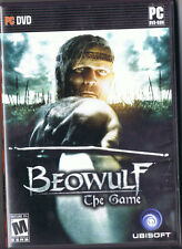 Beowulf: The Game (PC, 2007, UbiSoft)