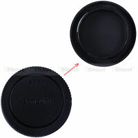 Finely-made Body Cover Cap for Sony E-mount Micro SLR Camera a5100 a5000 a3000