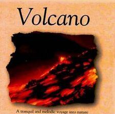 the global vision projekt, volcano